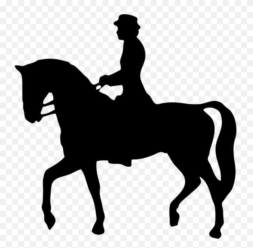 Horse Rider Silhouette Clipart Horses Horses - Barrel Racing Horse Clipart