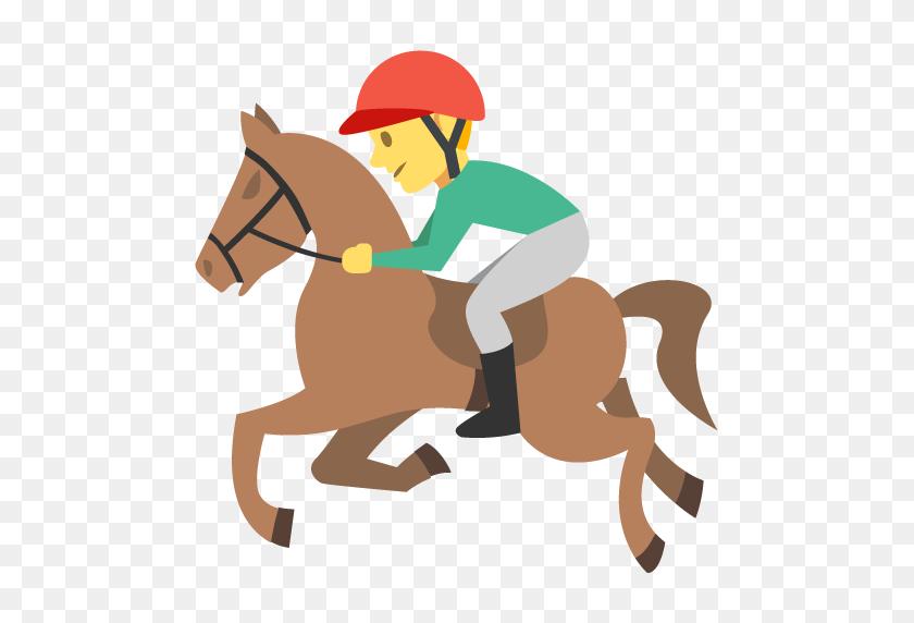 Horse Riding Clipart Racing - Barrel Racing Horse Clipart