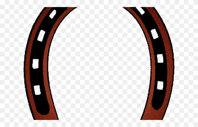 Horseshoe Clipart Silver Horseshoe - Horseshoe Clipart