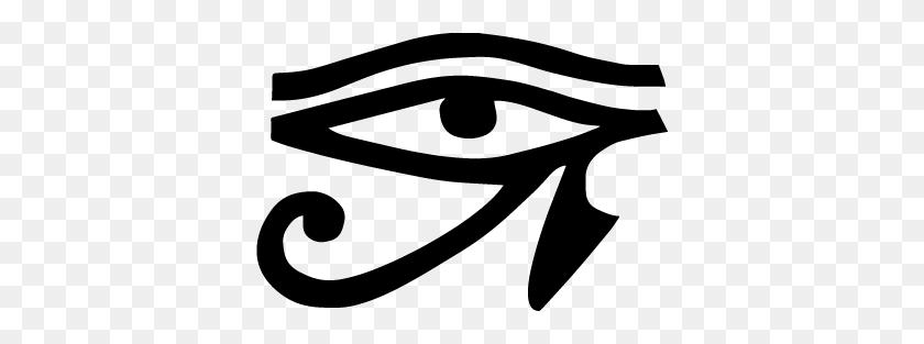 Horus Eye Sticker - Eye Of Horus PNG – Stunning free