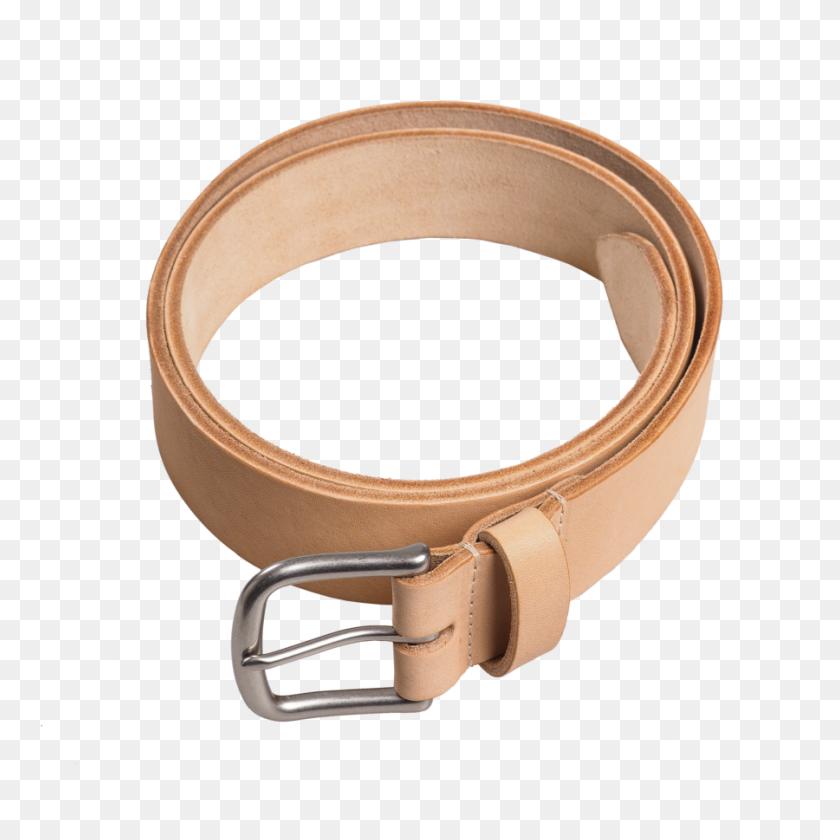 Horween Veg Belt - Belt PNG