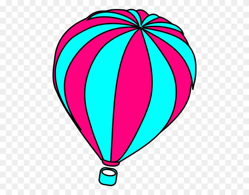 Hot Air Balloon Black And White Hot Air Balloon Clip Art - Basket Black And White Clipart