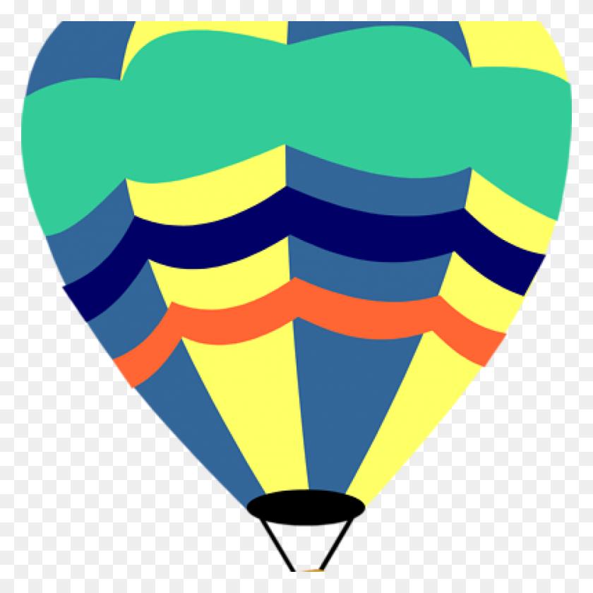 1024x1024 Hot Air Balloon Clip Art Thanksgiving Clipart House Clipart - Mickey Balloon Clipart