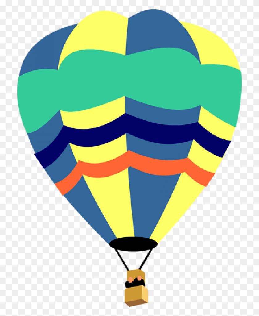 728x964 Hot Air Balloon Clip Art Thanksgiving Clipart House Clipart - Mickey Mouse Balloon Clipart