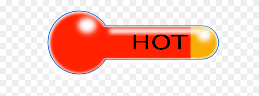 Hot And Cold Thermometer Clip Art - Hot And Cold Clipart
