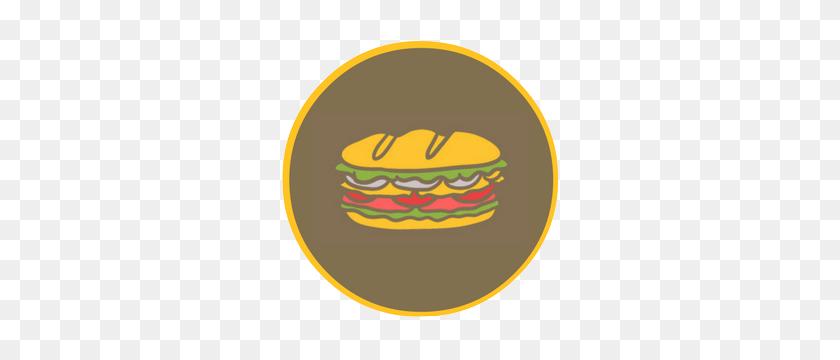 300x300 Hot Meatball Sandwich - Meatball PNG