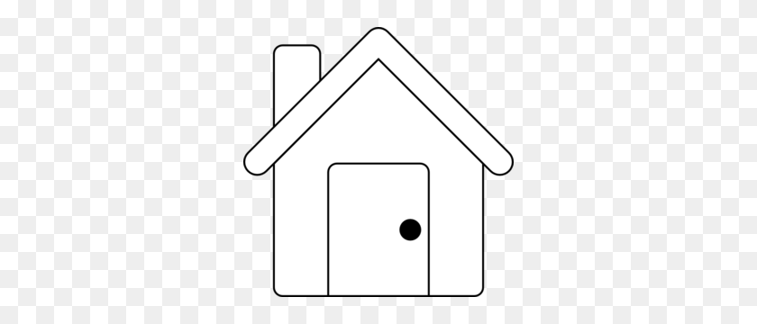 Schoolhouse Bw   Free Images at Clker.com - vector clip art online, royalty  free & public domain
