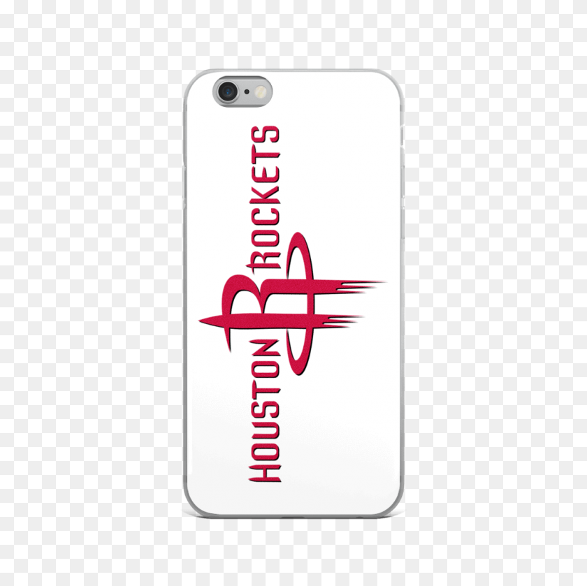 Houston Rockets Standard - Houston Rockets Logo PNG