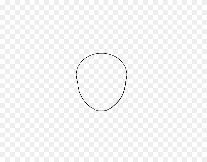 How To Draw Naruto In A Few Easy Steps Easy Drawing Guides - Naruto Headband PNG