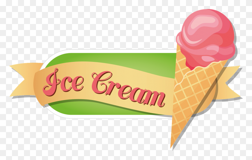 How To Make A Vanilla Ice Cream - Vanilla Ice Cream PNG