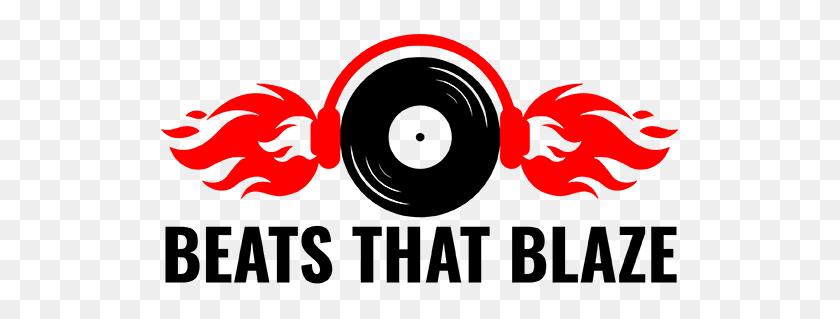 How To Write Rap Lyrics Beats That Blaze Blog - Beats Logo PNG