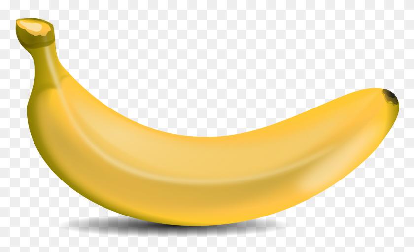 Hq Banana Png Transparent Banana Images - Peeled Banana Clipart