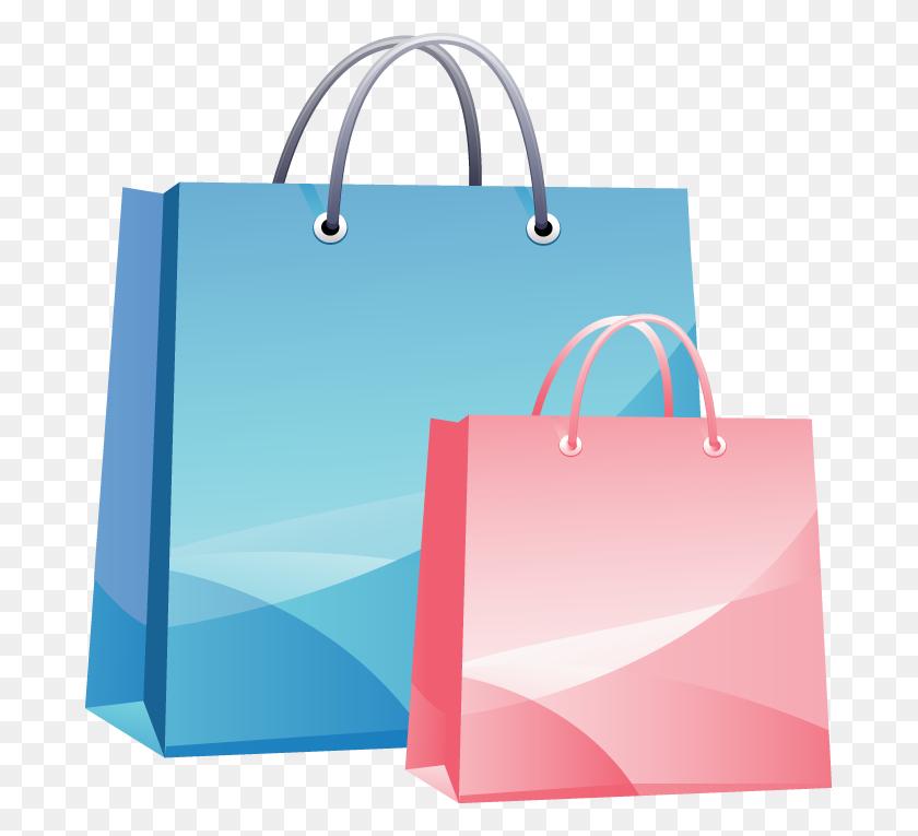 Hq Shopping Bag Png Transparent Shopping Bag Images - Paper Bag PNG