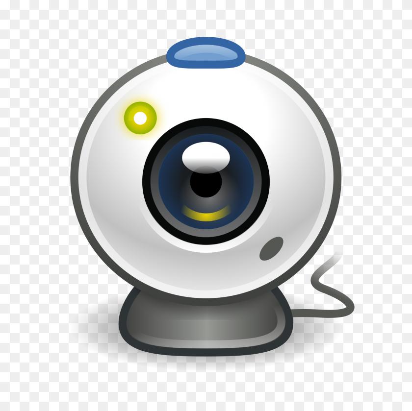 Hq Web Camera Png Transparent Web Camera Images - Webcam PNG