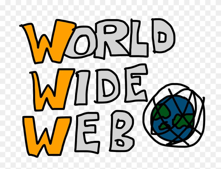 Hq World Wide Web Png Transparent World Wide Web Images - World Wide Web Clipart