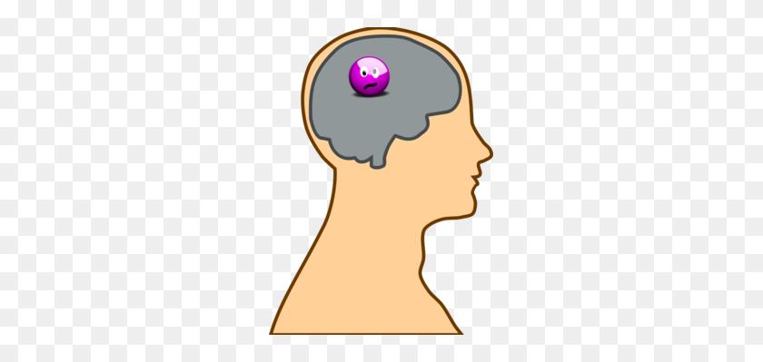 Human Brain Human Head Human Body Computer Icons - Calm Body Clipart