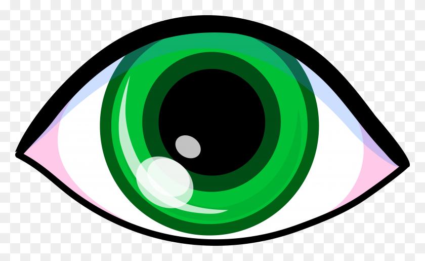 Human Eye Clip Art - Eyeshadow Clipart
