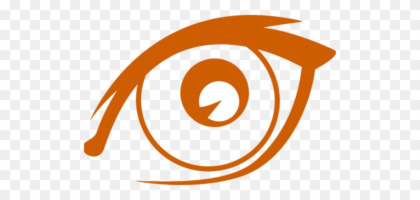 504x340 Human Eye Iris Pupil Head - Free Clipart Eyes
