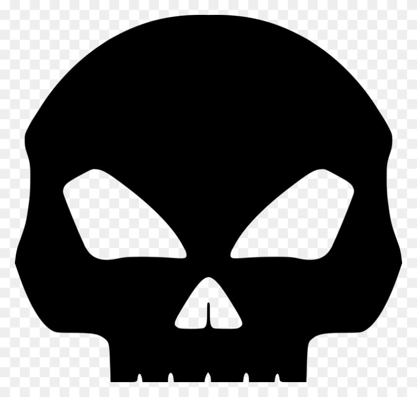 Human Skull Symbolism Bone Human Skeleton - Star Wars Death Star Clipart