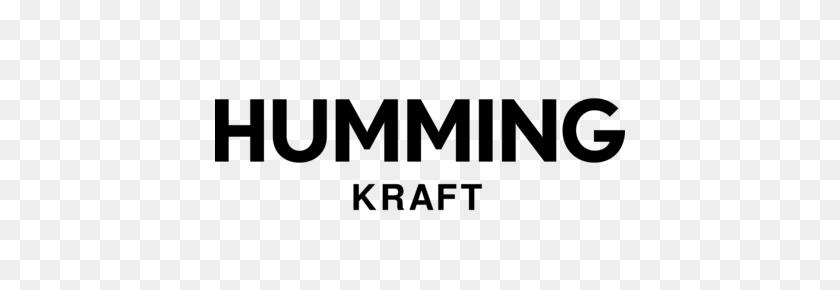 Humming Kraft - Kraft Logo PNG