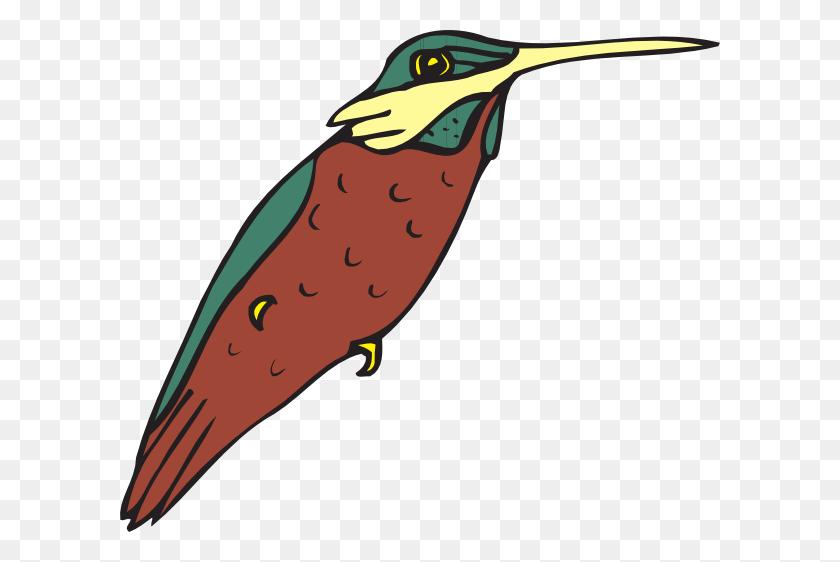 Hummingbird Art Clip Art - Hummingbird Clipart