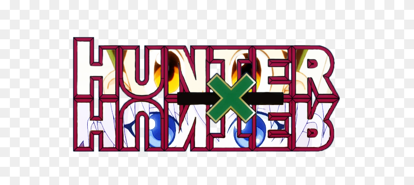 Hunter X Hunter Logo Png Png Image - Hunter X Hunter PNG
