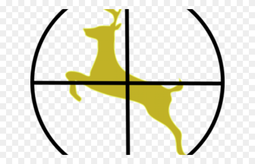 Hunting Clipart Hunting Season - Hunting Clipart