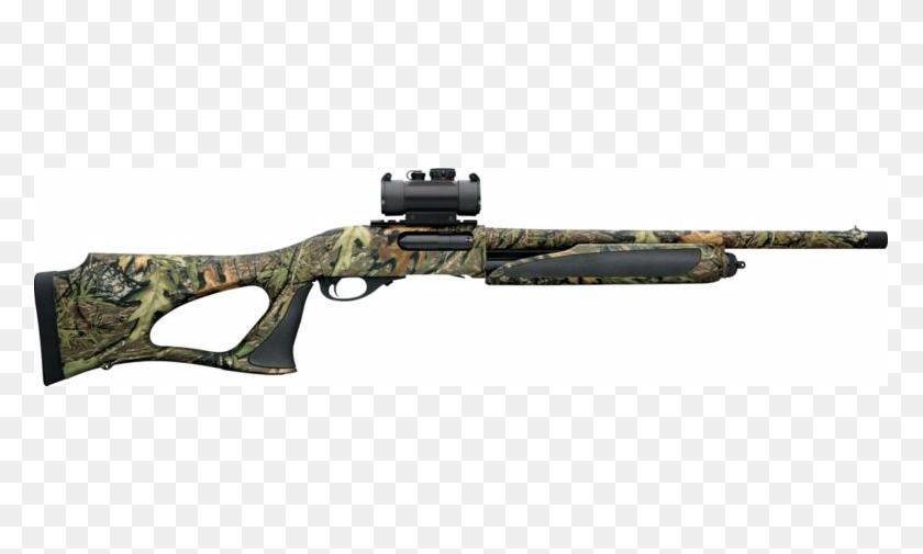 Hunting Shotgun Png, Semi Auto Hunting Shotgun - Fortnite Pump Shotgun PNG