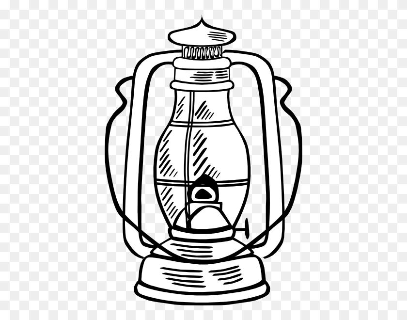 Hurricane Lamp Clip Art - Hurricane Clipart Black And White