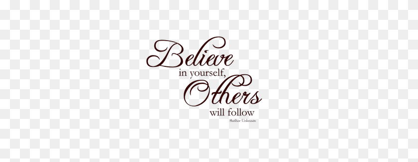 I Believe In You Png Transparent I Believe In You Images - Tumblr PNG Quotes