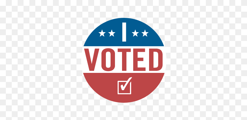I Voted Png Png Image - I Voted Sticker PNG