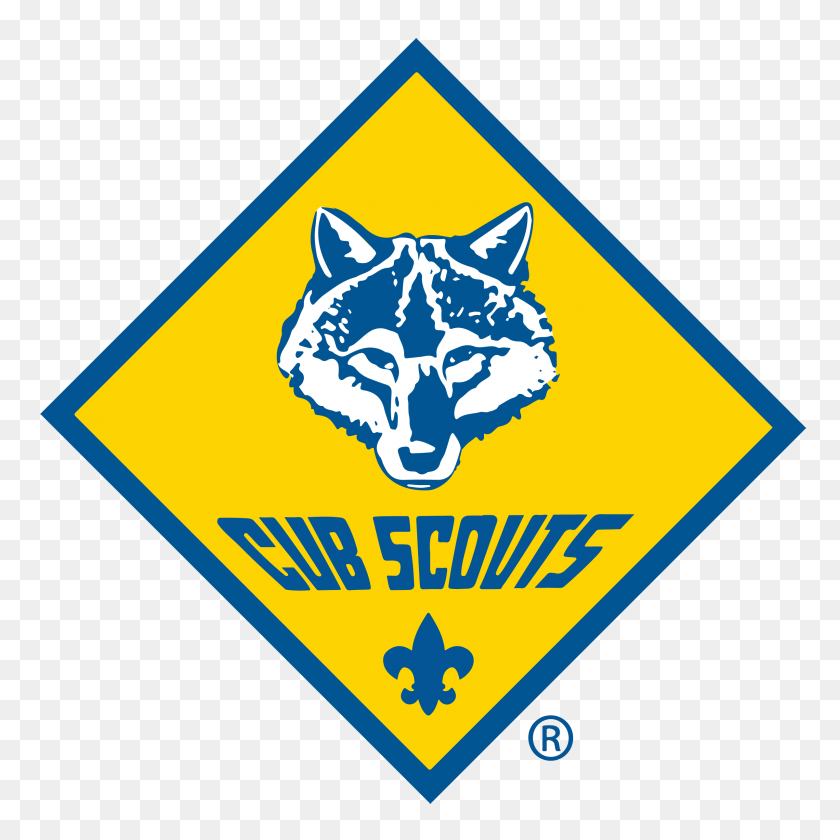 I Was Frustrated With The Available High Resolution Versions - Cub Scout Logo Clip Art