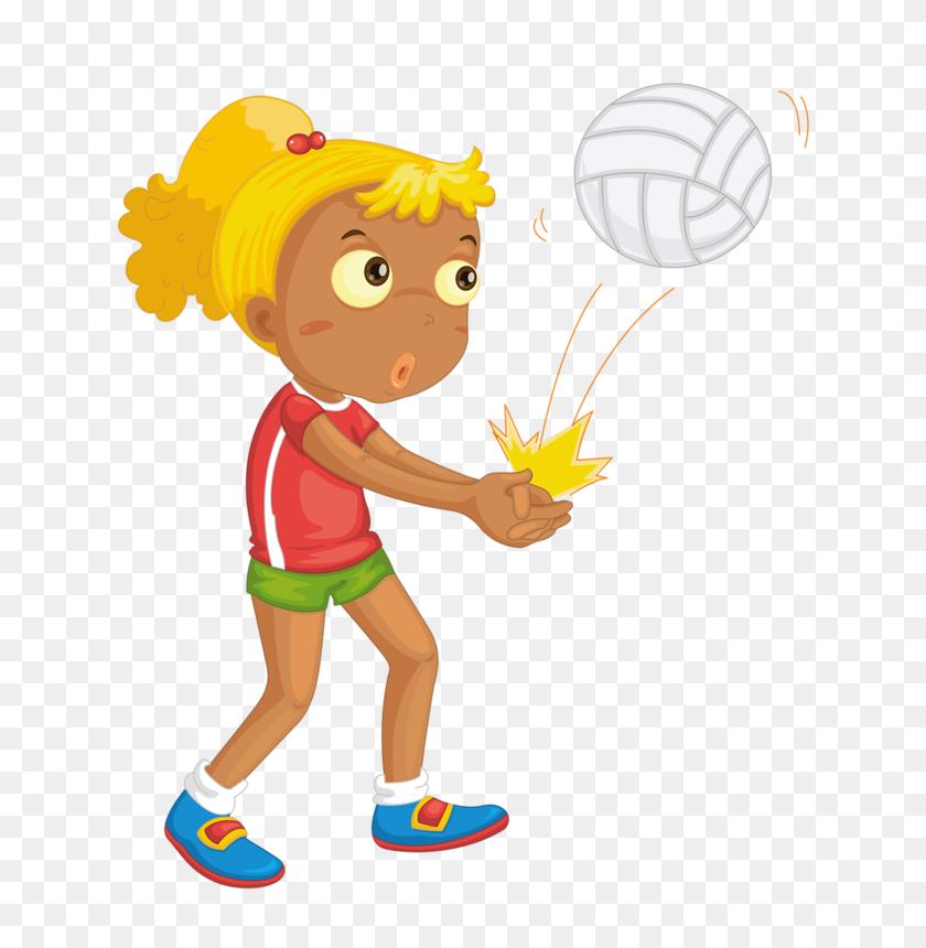 Iandeks Fotki Sport Girl Kids Sports, Sports - Nye Clipart