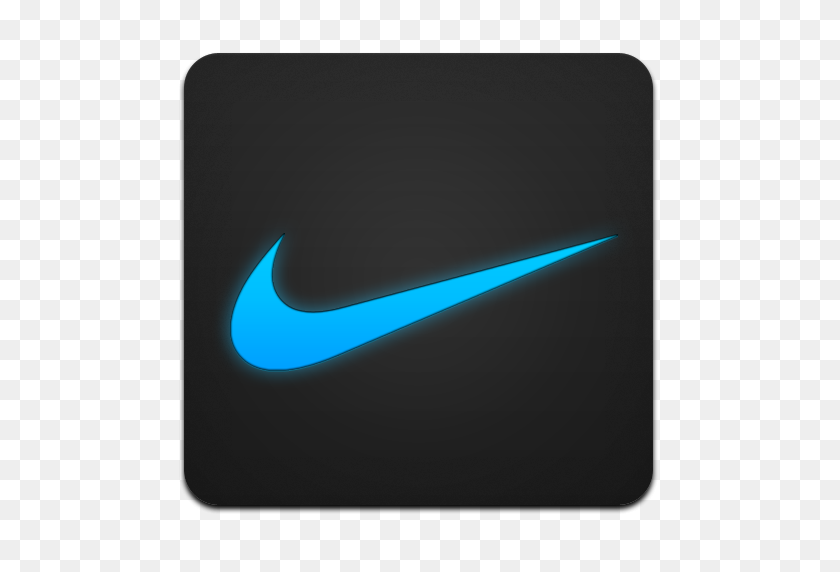 Ice, Nike Icon - Nike Check PNG