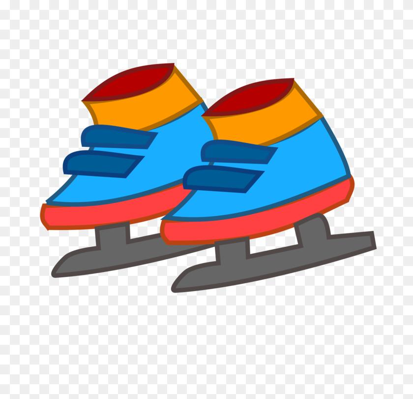 Ice Skating Ice Skates Roller Skating Ice Rink Figure Skating Free - Skating Rink Clipart