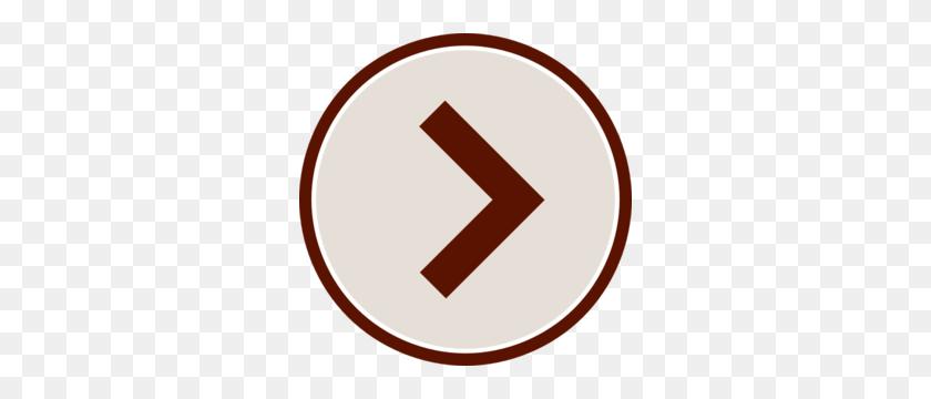 Icon Next Braun Light Braun Clip Art - Next Clipart