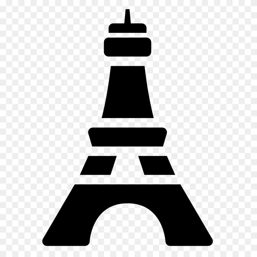 Icona Torre Eiffel - Torre Eiffel PNG