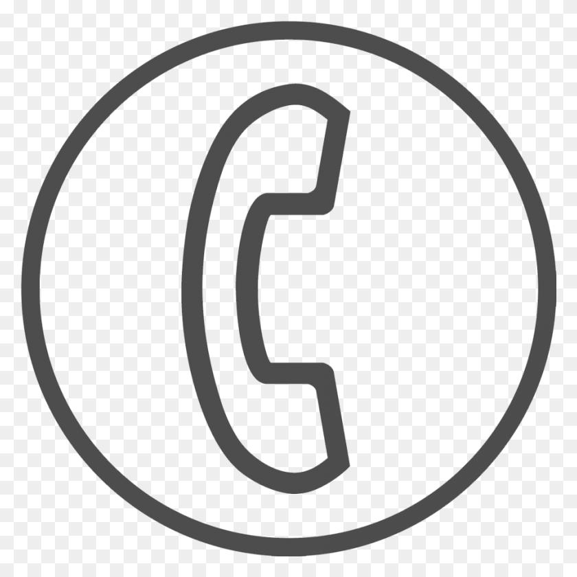 900x900 Icono De Tel Fono Png Con Prohibidos Los Tel Fonos Icono Descarga - Icono Telefono PNG