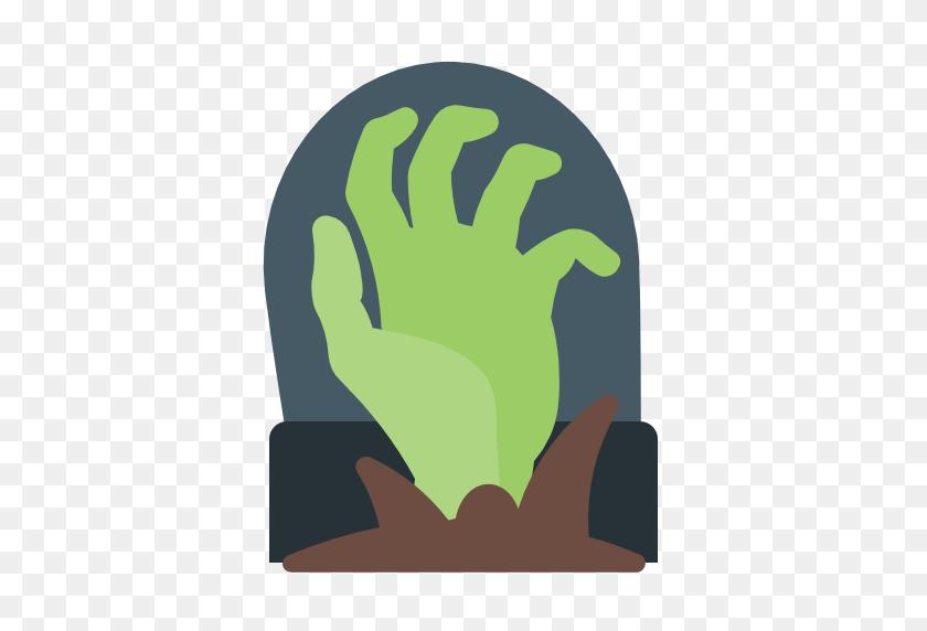 Icono Mano, Halloween Gratis De Halloween Icons - Mano PNG