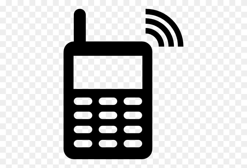 512x512 Icono Telefono Celular Png Png Image - Icono De Telefono PNG