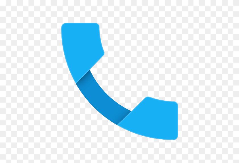 512x512 Icono Telefono Gratis De Android Lollipop Icons - Icono Telefono PNG