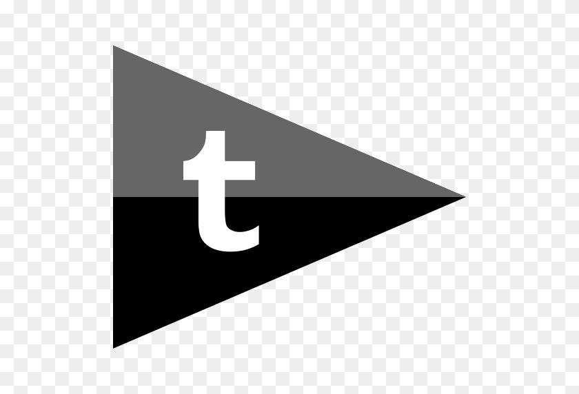 512x512 Icons For Free Logo Icon, Symbol Icon, Media Icon, Media Icon - Arrow PNG Tumblr
