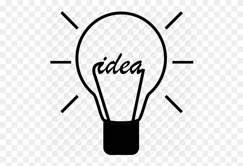 Idea Vector Transparent Free Download On Unixtitan - Main Idea Clipart