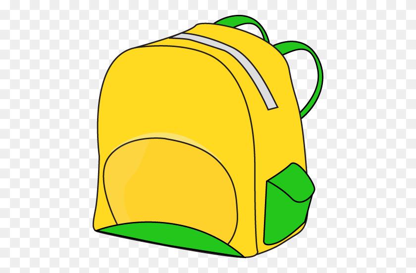 Ideal Clip Art Back Pack School Supplies Clip Art School Supplies - School Supplies Clipart