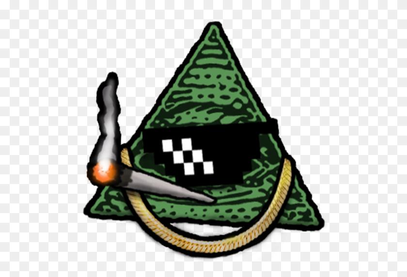 Illuminati Png Mlg, Illuminati Mlg Clicker Apk Download - Illuminati PNG