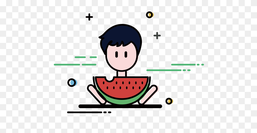 512x374 Im An Expert Releasing Goods Icons, Download Free Png - Melon Heads Clip Art