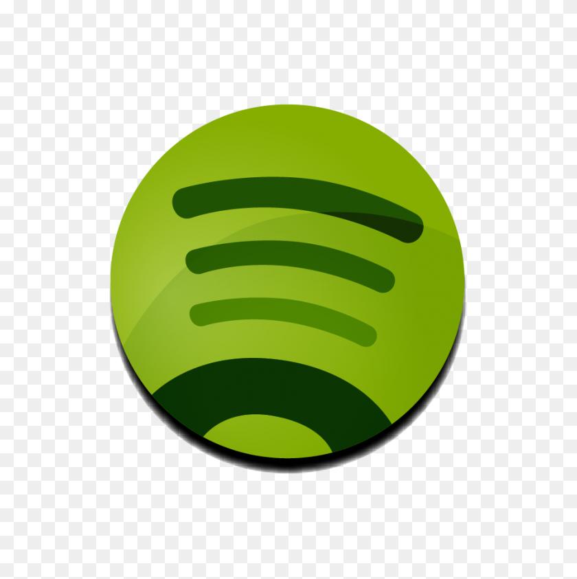 892x896 Image - Logo Spotify PNG