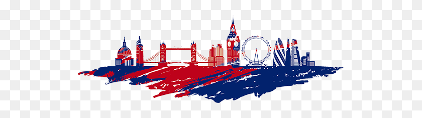 530x175 Image - London PNG