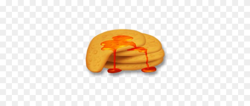 Image - Pancake PNG