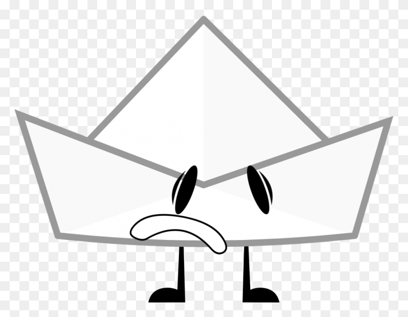 Image - Paper Boat PNG